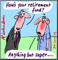 superannuation to run out 226