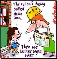 Gillard school renos vs demolition 226