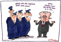 Rudd calls cops on Utegate forged email 600