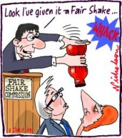 Fair Pay Commission no increase this 226