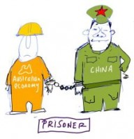 Australia prisoner to Chinese growth unpub 226