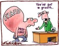 Medicare fraud crackdown PSR 236p