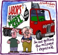 Turnbull Debt Truck for sale 226