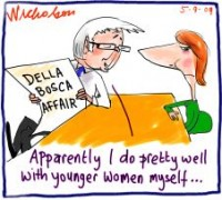 Rudd poll young women like him 226