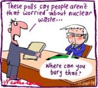 Nuclear polls 226