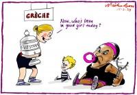 Klijsters Serena Williams tantrum 600