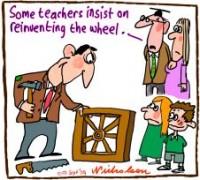 Phonics vs whole word teachers 226
