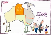 Northern Territory failed state Rothwell 600