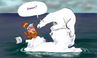 Rudd Global Warming strategy in tatters 600