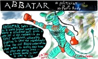 Abbatar epic adventure to save world 600