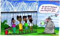 Tamil security risks standard razor 600