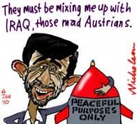 Iran Ahmadinejad WMDs 226