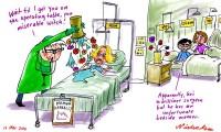 Rudd bedside manner 600