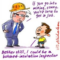 jobs mining and botched batts 226