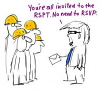 You're all invited to RSPT unpub 226