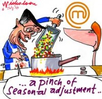 Masterchef pinch of seasonal 226