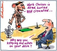 Work choices cremated Abbott 226