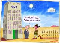 AWB merge with Graincorp 600