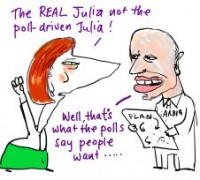 the Real Julia poll Arbib unpub 226