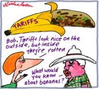 Katter Gillard tariffs 226