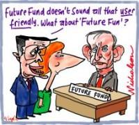 David Murray NBN future Fund 226