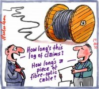 Union claims on NBN 226