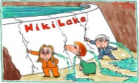 WikiLeaks keep flowing 600