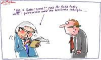Rudd Contol Freak says WikiLeaks 600