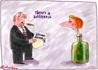 CEOs diagnose bottleneck Gillard 600