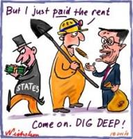 mining tax 226