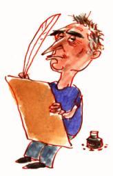 Nicholson Cartoons