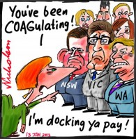 2012-01-13 State Premiers go slow COAG 450