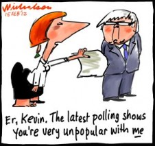 2012-02-15 Gillard shows Rudd hostile poll 300