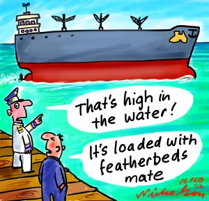 2012-02-16 Ships protectionism hits
