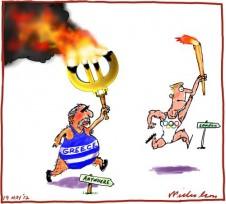2012-05-19 Greeks Euro future torched 500