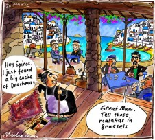 2012-05-26 Greece may exit Euro malakas 650