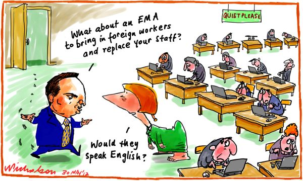 2012-05-30 Are Julia Gillard's staff and advisers up to it? EMA suggested