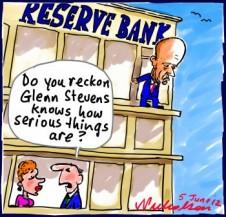 2012-06-05 Glenn Stevens Reserve Bank and the economic slump