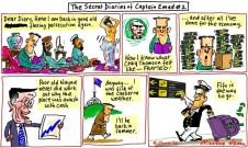 2012-06-08 Secret Diaries of Captain Emad no 2 Exile
