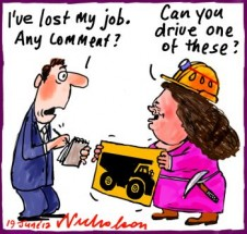 2012-06-19 Fairfax mass sackings Rinehart wants  workers to drive trucks