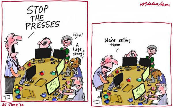 http://nicholsoncartoons.com.au/wp-content/uploads/2012-06-25-stop-the-presses-Media-woes-600.jpg