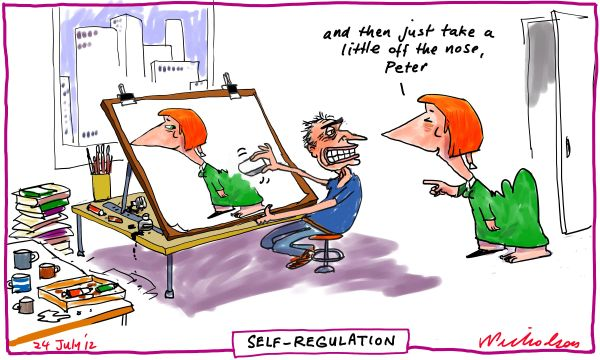 2012-07-24 Drawing Julia by self-regulation cartoon bottom