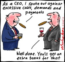 2012-08-15 CEO summit Canberra complains of increased cost doing business