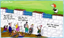 2012-08-23 Gillard stonewalls on Slater and Gordon. Bill the Greek here