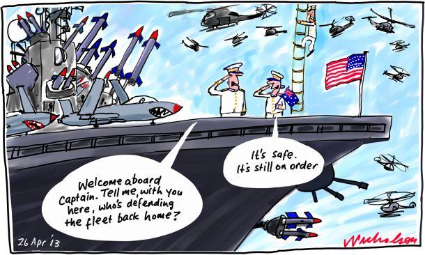 Pics Photos - Us Navy Cartoons Us Navy Cartoon Funny Us Navy Picture ...