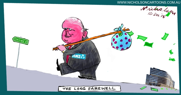 Mike Smith long farewell  ANZ 2015-12-10