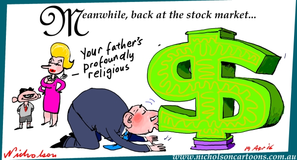 2016-04-19 Religious father in business