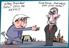 2016-05-06 Rudd bid for UN post Putin unenthusiastic Margin Call The Australian
