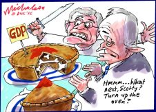 2016-12-08 GDP stalls pie Morrison oven this 600
